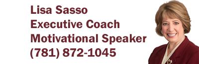 Lisa Sasso, Executive Coach